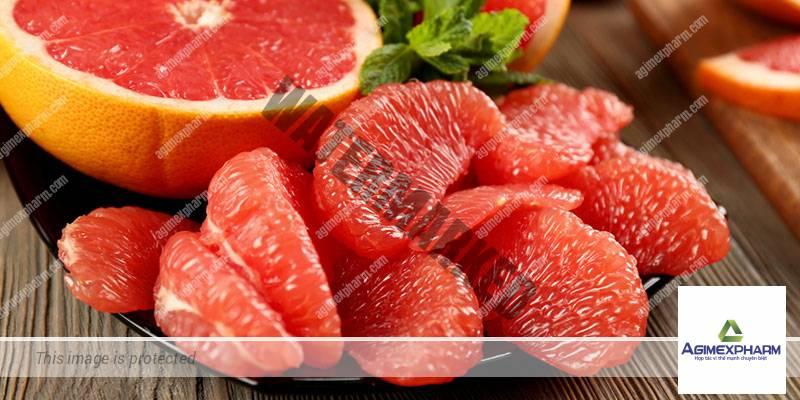 Một số loại rau quả giúp giảm béo