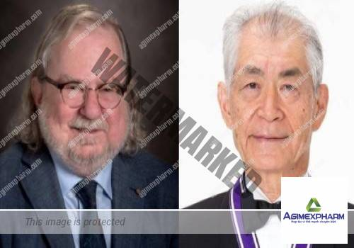 The Nobel Prize in Physiology or Medicine 2018