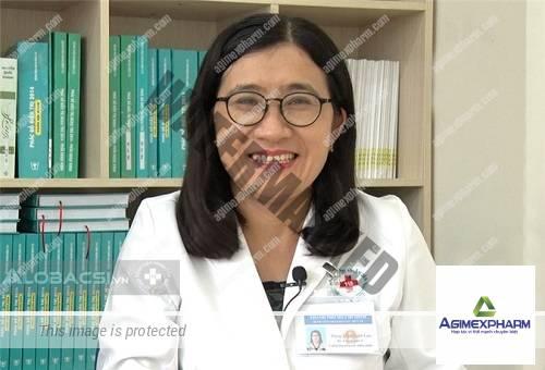 BS.CK2 Đặng Thị Thanh Lan: Bảo vệ sức khỏe khi đi thăm nuôi bệnh