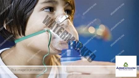 Mua oxy về nhà để thở