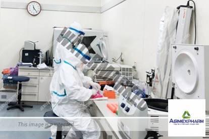 Bộ Y tế: Việt Nam đủ năng lực, sinh phẩm xét nghiệm dịch bệnh