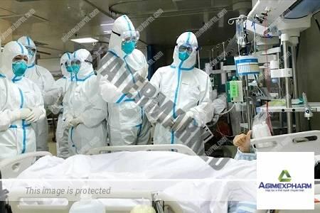 Hướng dẫn chẩn đoán và điều trị bệnh viêm phổi cấp do chủng vi rút Corona mới (nCoV)