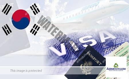 Tạm ngừng miễn thị thực đối với công dân Hàn Quốc