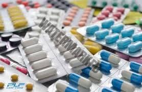 443 hoạt chất thuốc hiếm